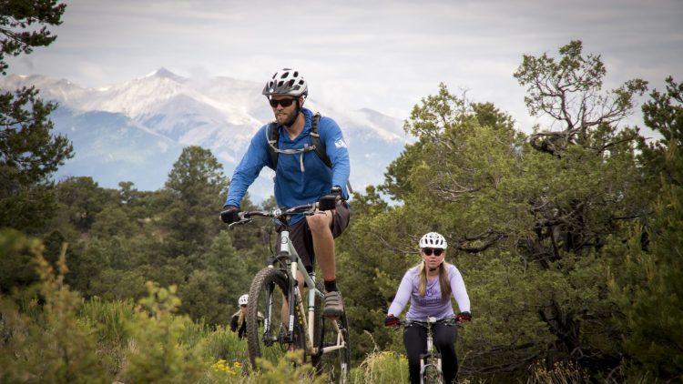 mountain bike training colorado