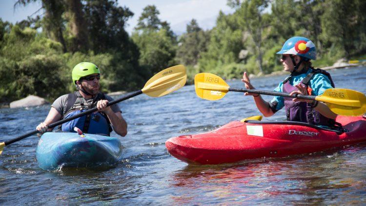 kayak school 6
