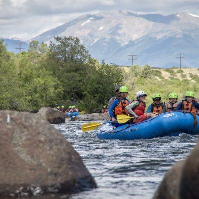 white water rafting colorado 3