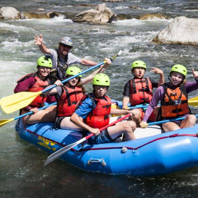 white water rafting buena vista colorado 3