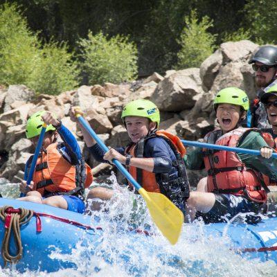 white water rafting buena vista colorado 2