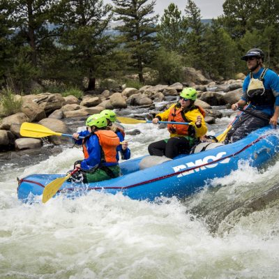 white water rafting colorado 2