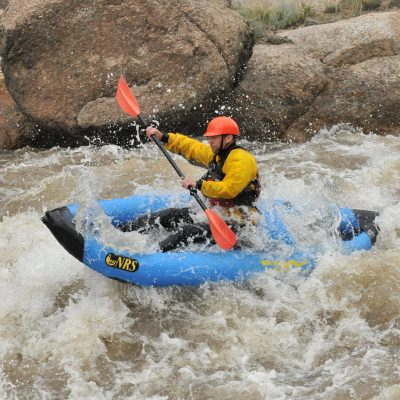 arkansas river kayaking