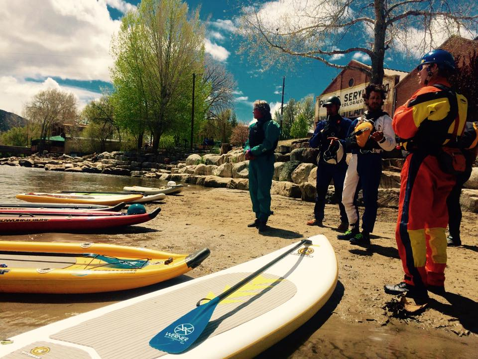aca sup certification