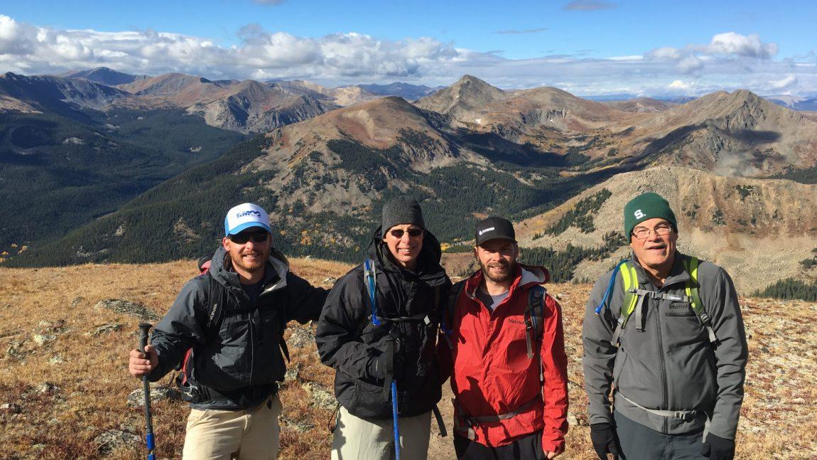Summit Hikes