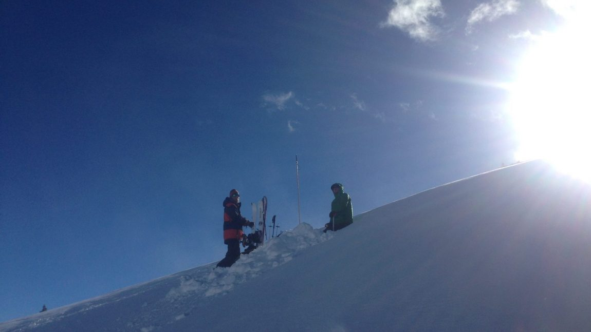 AIARE Avalanche Training