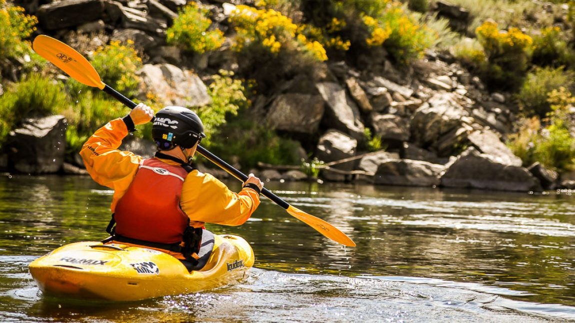 For Chaffee County Residents, It's Time to Get Your Adventure on With RMOC.