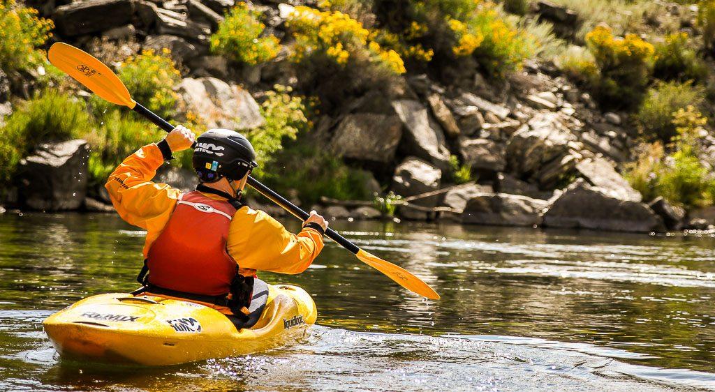 kayak school colorado