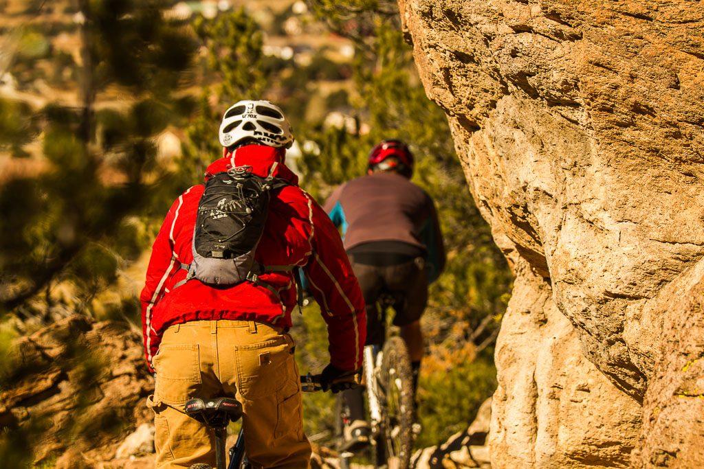 mountain bike courses colorado 3