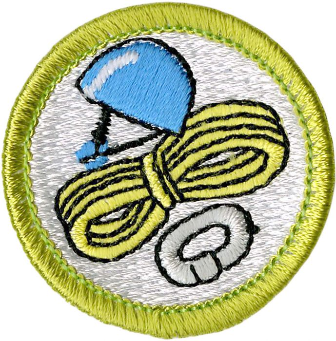 boy scout merit badges 2