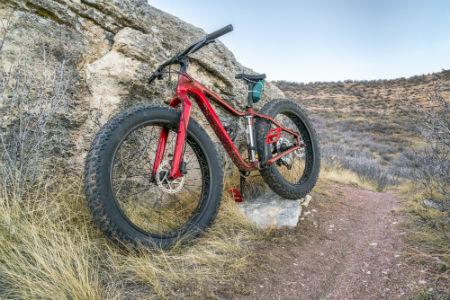 fat tire bike 2
