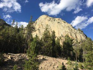 buena vista rock climbing 2