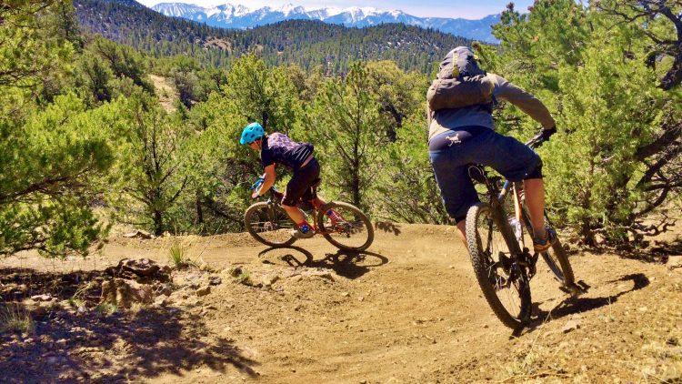 mountain bike training colorado 2