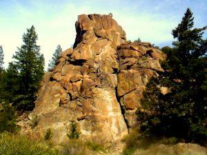 buena vista rock climbing 3