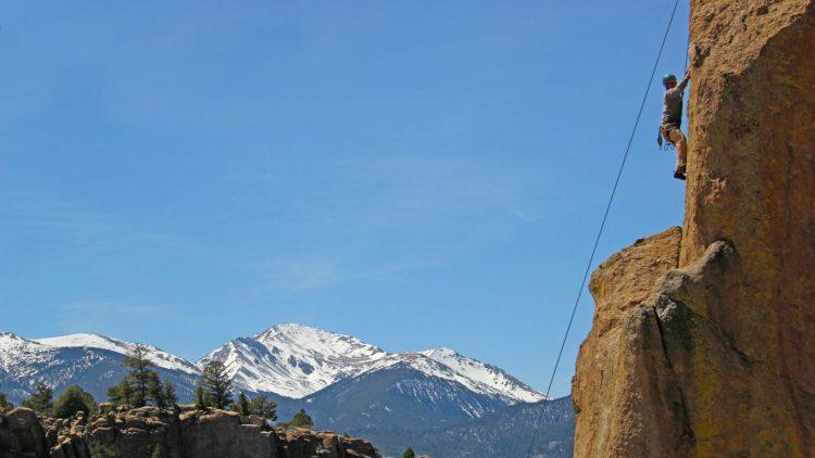 rock climbing school colorado 2