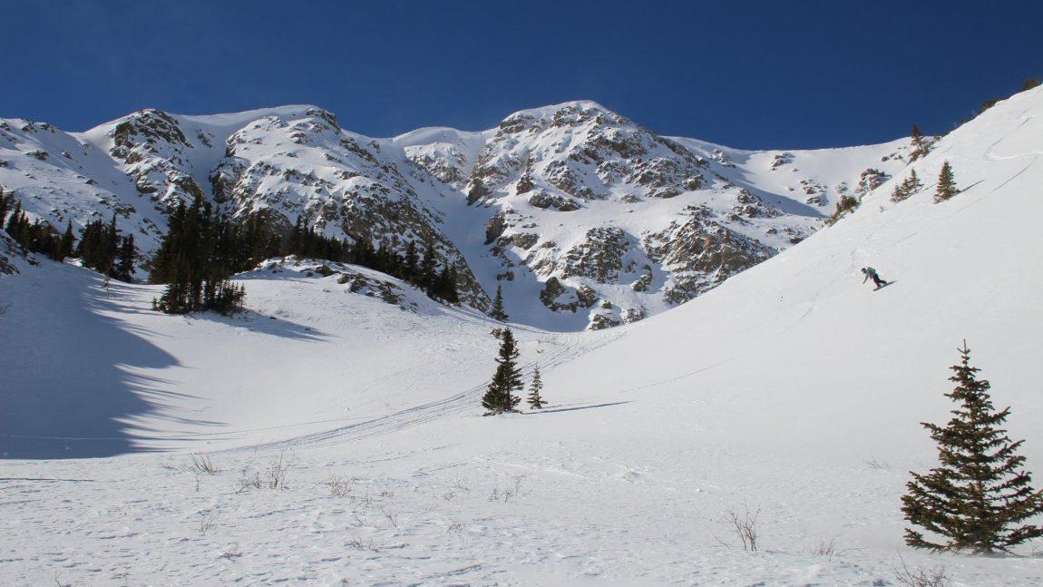 Backcountry Ski / Snowboard